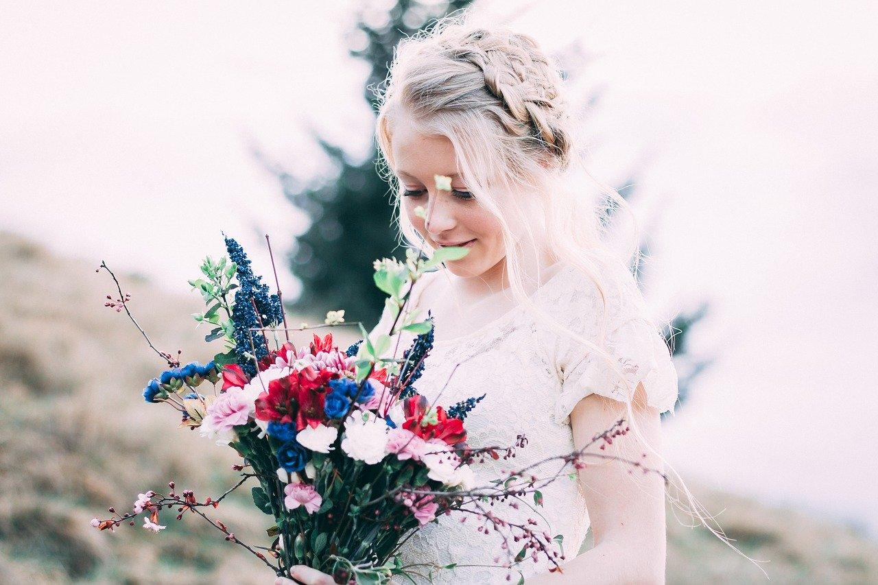 outdoor Wedding  photo
